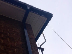 Fascias, Soffits and Guttering Bedford, Cambridge