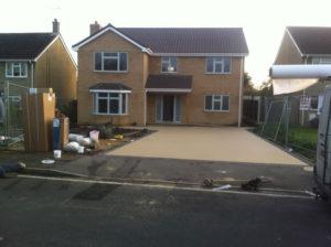 Driveway Builders St Neots