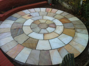 Bedford Patio Builders