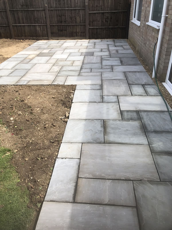 PATIO DESIGNS BEDFORDSHIRE