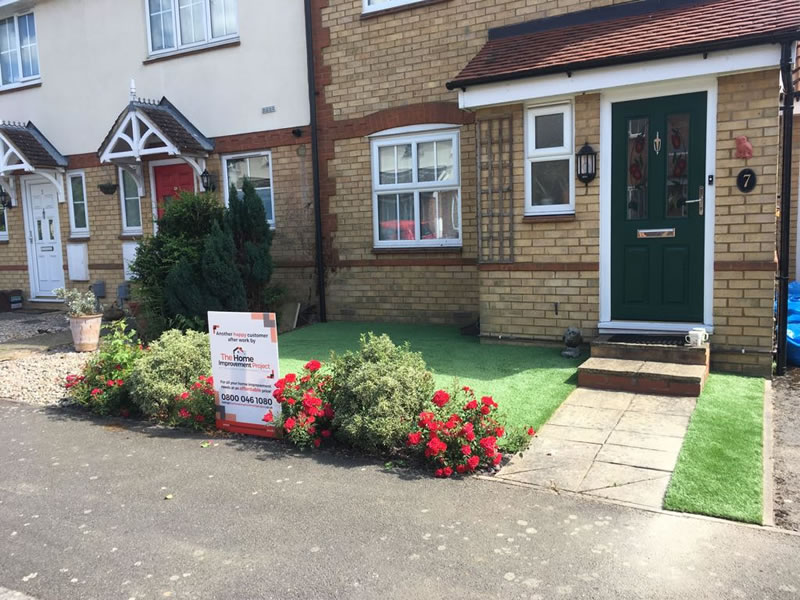 Artificial Grass St Neots