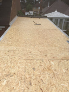 Flat Roofing Bedford