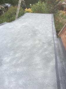 Flat Roofing Cambridge