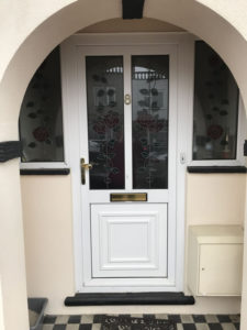 UPVC Doors Cambridge