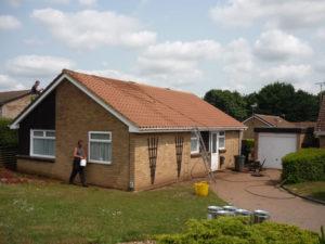 Roof Renovation Bedford