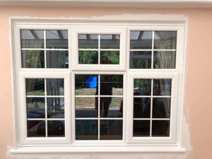 Top Cambridge Double Glazing services!