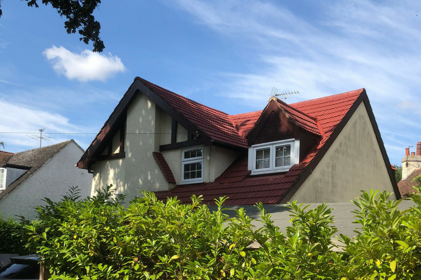 Best roof renovation Cambridge